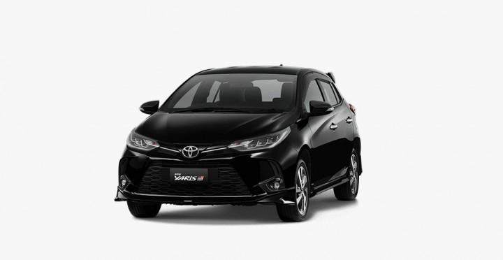 Toyota New Yaris GR
